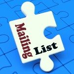 Expert Tips To Creating Email Lists