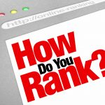 How To Improve Your Search Ranking!