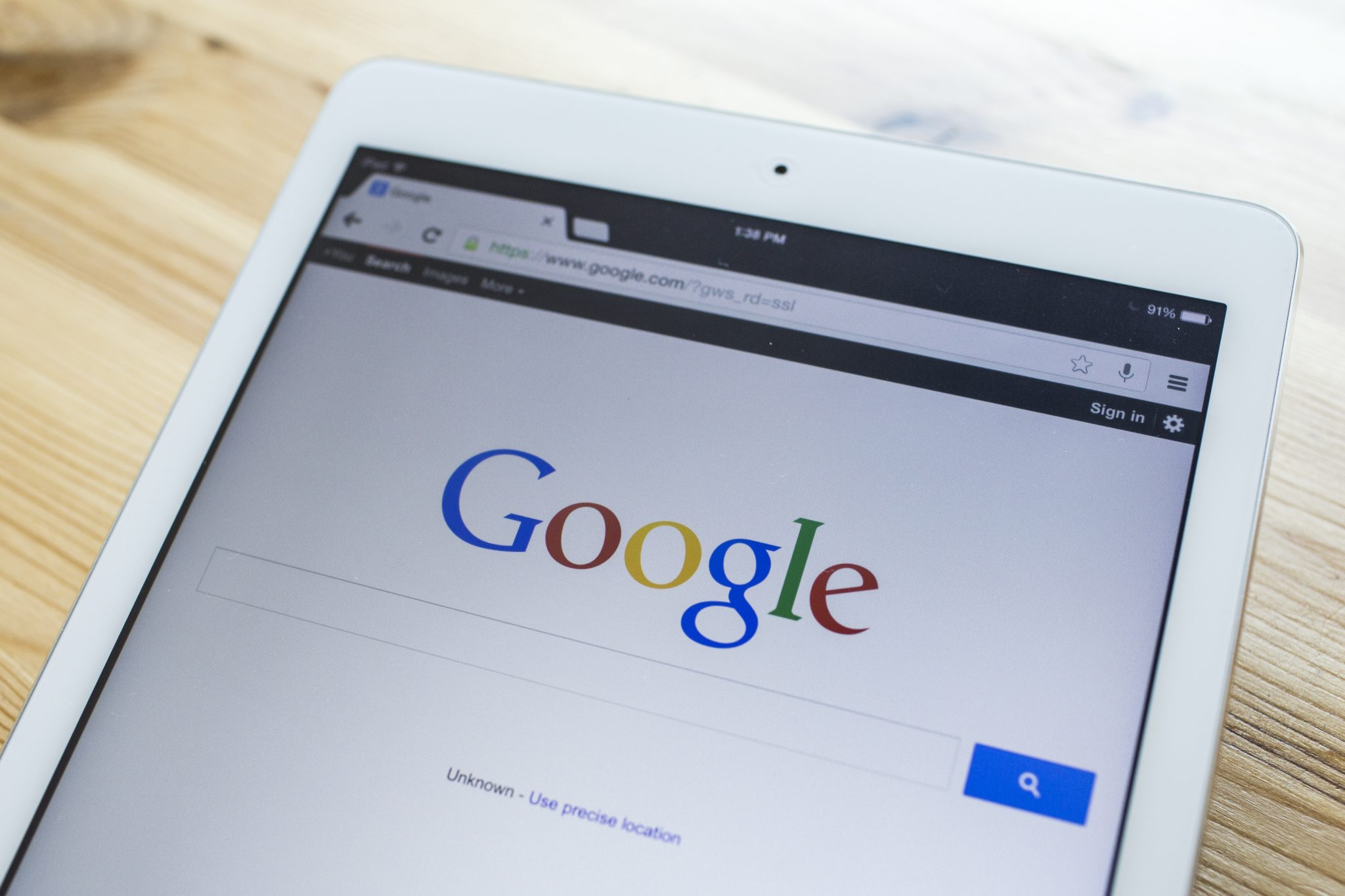 The Difference Between Google And Facebook Ads