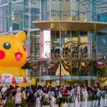 Short Lived Pokémon Go Was 2014's April Fools