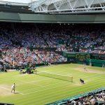 Wimbledon Popularity On Social Media 2016