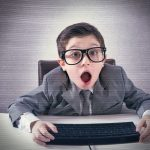 Boy Mistakes AdWords For AdSense Spends An Insane Amount On Ads