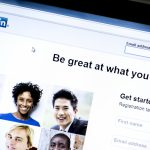 Get Your Business Started With LinkedIn
