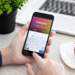 The Instagram App's Direct Messaging Feature Is Being Tested For The Web And Desktop's.
