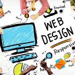 Web Design Throughout Time Infographic