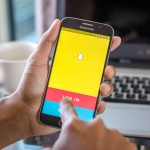 Snapchat Dives Deeper Into Current Events By Adding College News To Its Discovery Section