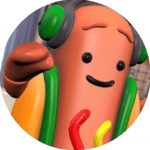 The future of Snapchat is in the dancing hot dog's hands