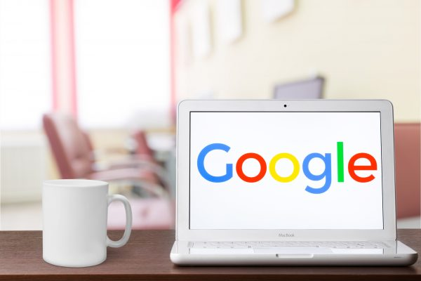 Introducing The Chromebook From Google