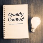 Content Marketing & SEO: How Quality Content Helps Search Rankings
