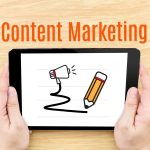 It's Important To Have Goals , Especially When Content Marketing