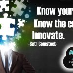 """Know Yourself. Know the Customer. Innovate."""