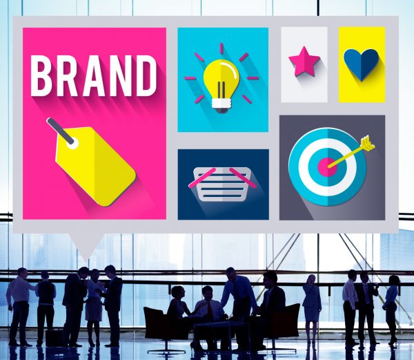 Which Brand Has The Highest Value In 2019?