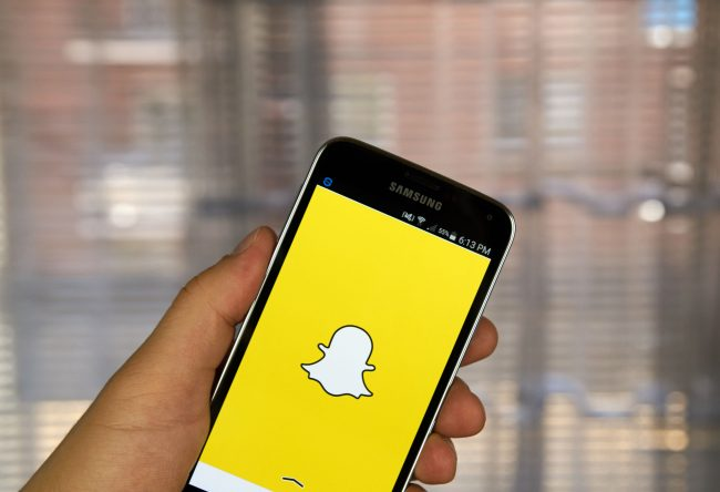 New Snapchat Video Feature Coming Soon.