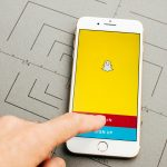 The Future Of Snapchat And It's Selfies
