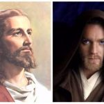 Jesus Punches Jedi Knight – Best News of the Day!
