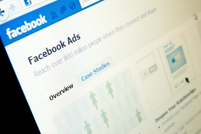 Advert Strategy Guide For Facebook