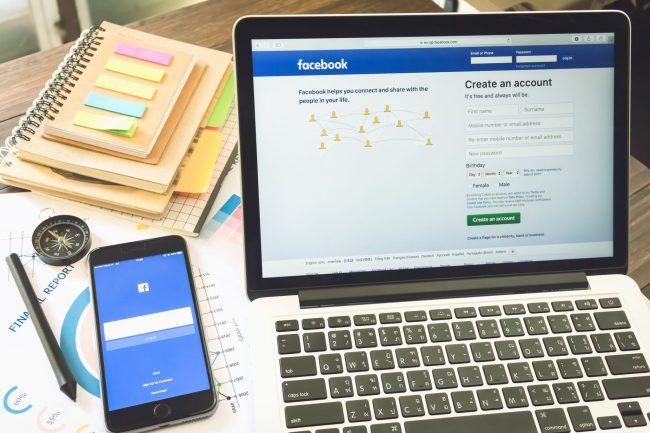 Increasing Organic Traffic And Views For Facebook
