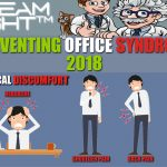 Preventing Office Syndrome 2018