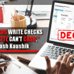 Never Let Ads Write Checks Your Website Can't Cash