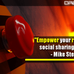 Empower Your Readers With Social Sharing Buttons