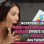 Incorporate Easy Email Marketing Strategies With Your Facebook Efforts To See Bigger Results