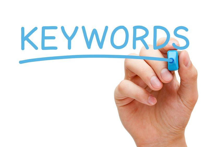 Dynamic Keyword Insertion