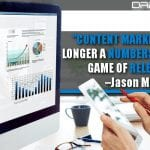 Content Marketing Is No Longer A Numbers Game. It's A Game Of Relevance