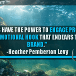 Stories Have The Power To Engage Prospects With An Emotional Hook That Endears Them To A Brand