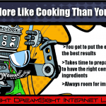 SEO Is More Like Cooking Than You Know!