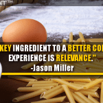 The Key Ingredient To A Better Content Experience Is Relevance