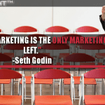 Content Marketing Is The Only Marketing Left