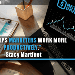 Data Helps Marketers Work More Productively