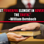 The Most Powerful Element In Advertising Is The Truth