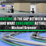 Content Marketing Is The Gap Between What Brands Produce And What Consumers Actually Want