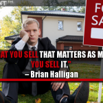 It's Not What You Sell That Matters As Much As How You Sell It