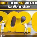 Market Like The Year You Are In.