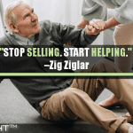 Stop Selling. Start Helping
