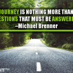 The Buyer Journey Is Nothing More Than A Series Of Questions That Must Be Answered