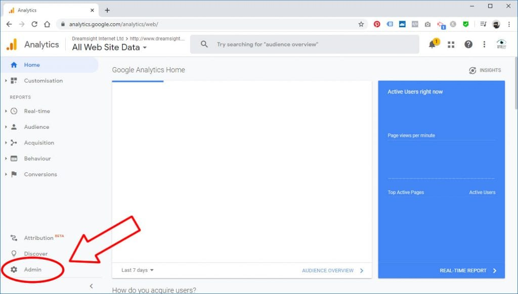User Access Analytics
